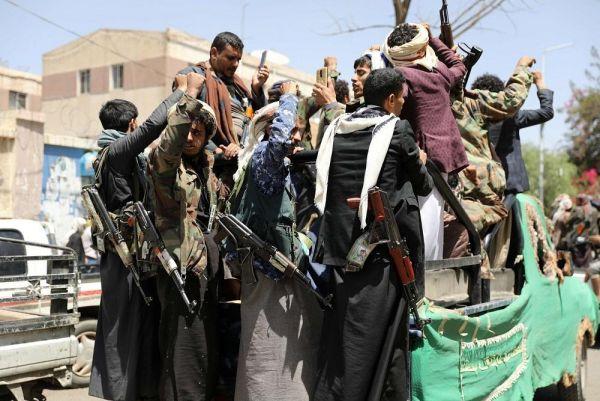 """مجلة أمريكية: البيت الأبيض يستعد لإعلان مليشيات الحوثي """"جماعة إرهابية"""""""