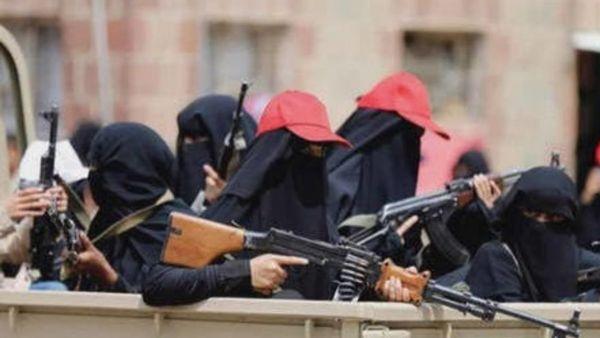 """""""تُفرطة"""" الزينبيات.. ينشطن وسط نساء صنعاء ويستغللن الفقيرات بإعداد الخبز مقابل وعود زائفة"""
