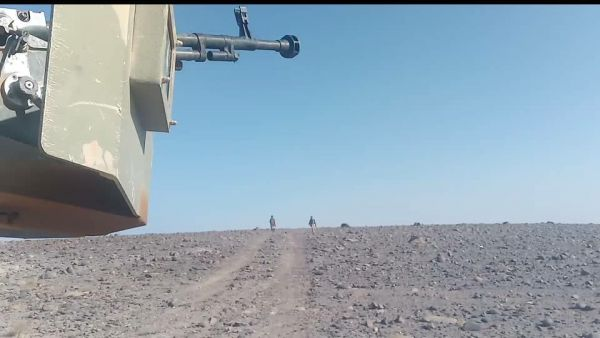مصرع قيادات حوثية وعناصر إيرانية بعمليات للجيش في الجوف وشرق صنعاء