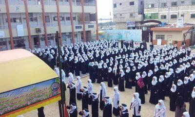 تجدد الاستهداف الحوثي لمدارس صنعاء بالبرامج الطائفية وتعميم بقافلة إلزامية