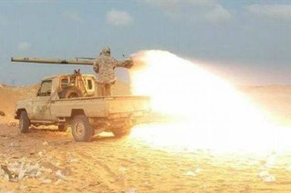الجيش يكبد المليشيا خسائر فادحة في تعز وجبهات جنوبي مأرب