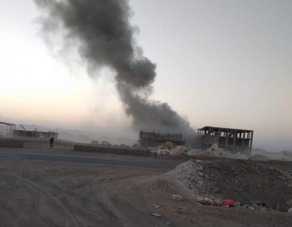 الجيش يكشف معلومات عن نوعية الصواريخ الحوثية التي استهدفت بها المدنيين بمأرب