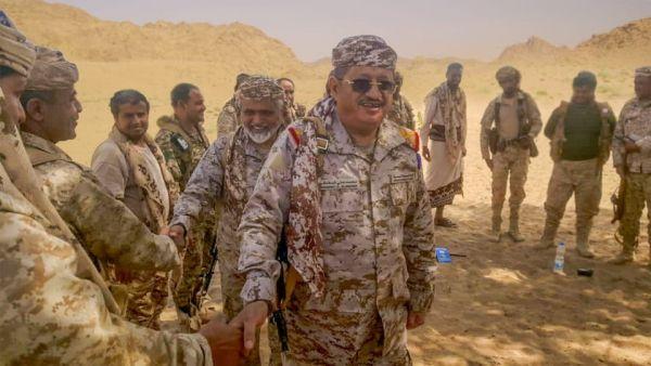 الفريق المقدشي من أطراف صنعاء: تضحيات الجيش والمقاومة ستظل محفورة في ذاكرة الأجيال