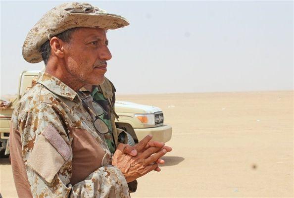 اللواء الوائلي: محاولات المليشيا فشلت في جبهات الجوف وجاهزون لاستكمال تحرير المحافظة