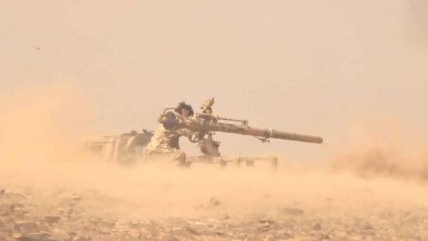 قائد عسكري: جبال مراد جنوبي مأرب غدت محارق موت للمليشيا الحوثية