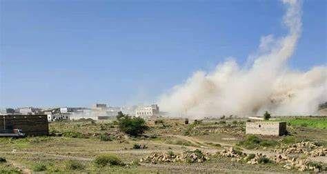 هيئة مدنية: رصد أكثر من 800 منزلاً فجرتها مليشيات الحوثي