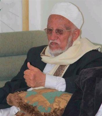 """الأمانة العامة للإصلاح تنعي المناضل """"الذاري"""" أحد مؤسسي الحزب"""