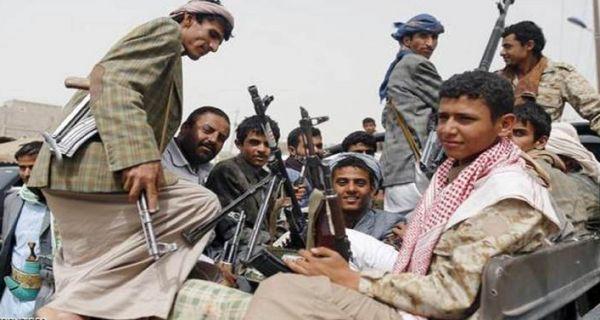 """مال المنظمات مباح.. (الحوثية) ترقي موظفاً إلى وزير بعد شهر من إيقافه بتهم """"فساد"""""""