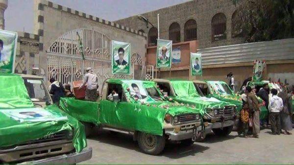 """محرقة مأرب.. شائعات الحوثي لم توقف """"سيل"""" تدفق الـ """"توابيت"""" إلى مناطق سيطرة المليشيا"""