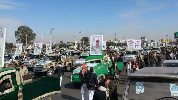"""اعترافات أسرى حوثيين تكشف تصفية جرحى """"زنابيل"""" والتعامل العنصري معهم"""