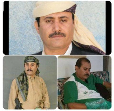 """بعد يومين من مقتل """"أبو نشطان"""".. مقتل شيخ قبلي وسط صنعاء برصاص عصابة مسلحة"""
