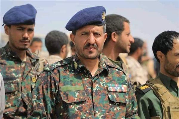 الداخلية تعين العميد السياغي قائداً لقوات الأمن الخاصة بمأرب