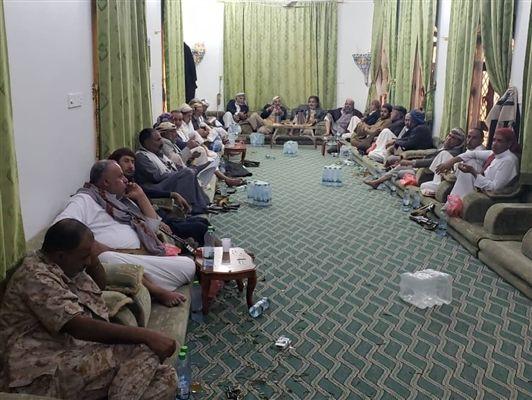 مقاومة صنعاء تدعو لتحريك كافة الجبهات واستكمال عملية التحرير