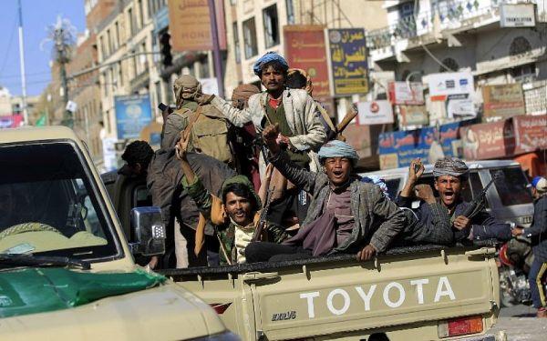 مذبحة سجن الجوازات.. مقتل وإصابة ما يقارب 200 مهاجر في سجن تابع لمليشيات الحوثي بصنعاء (تفاصيل)