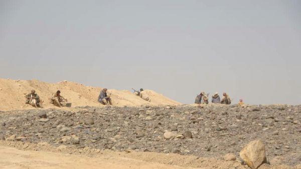 بعد ساعات من خسارة فادحة.. مليشيا الحوثي تتجرع هزيمة ثقيلة في هيلان وكسارة مأرب