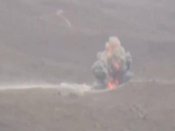 الجيش الوطني يحبط هجوماً للمليشيا الحوثية في جبهة الكسارة ويكبدها خسائر فادحة