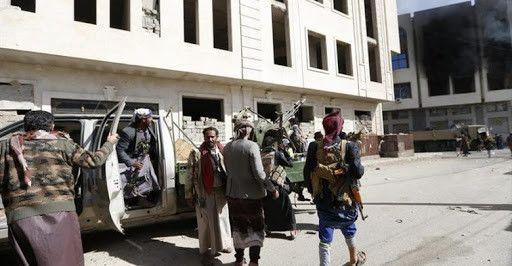 """نواب أمريكيون يطالبون إدارة بايدن بإعادة تصنيف """"الحوثية"""" منظمة إرهابية"""