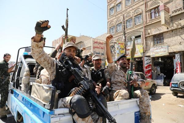 مليشيا الحوثي تختطف أحد المواطنين جنوبي العاصمة وتقتاده إلى جهة مجهولة