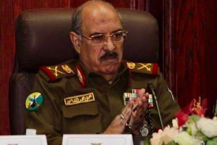 مصرع مهندس الانقلاب الحوثي والمطلوب رقم 11 في قائمة التحالف العربي