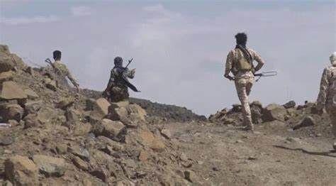الجيش الوطني يحرز انتصارات ميدانية نوعية غربي مأرب وخسائر فادحة للمليشيات