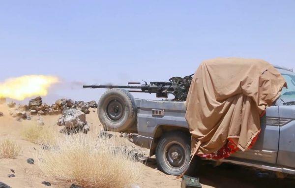 مصرع 23 حوثيًا غرب مأرب والجيش يحبط هجوما للمليشيات في الجوف