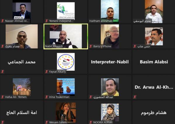 في اليوم العالمي لحرية الصحافة .. دعوات لمحاسبة مرتكبي جرائم الانتهاكات بحق الحريات الصحفية