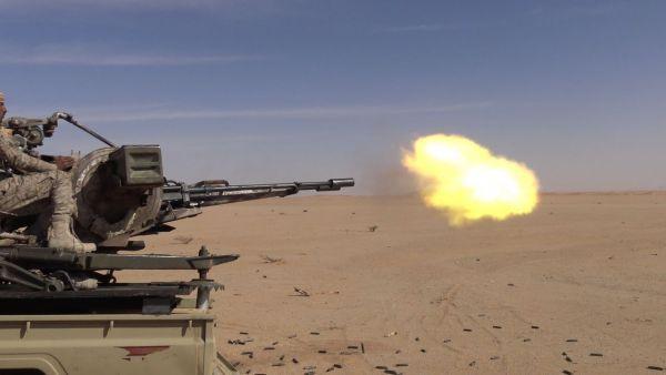 خلال ساعات.. حصاد مُرّ من الخسائر الحوثية بمعارك وقصف جوي ومدفعي بجبهات مأرب والجوف