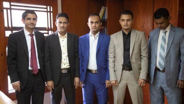 """الصحفيون المختطفون.. من التعذيب المروّع في سجون """"الحوثي"""" الى المصير المجهول خارج البلاد"""