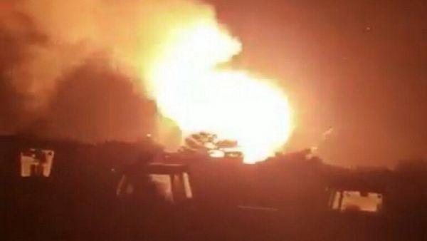 مخازن صواريخ الحوثي.. الرعب المستمر والموت الذي يتربص بسكان صنعاء