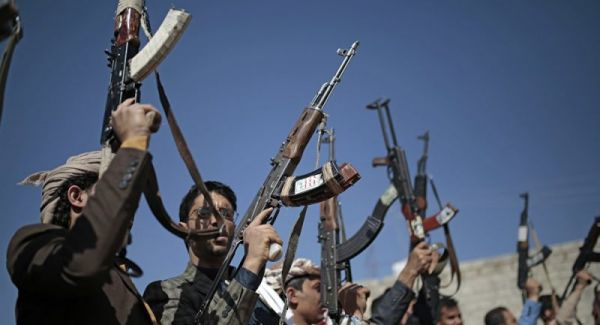 حملة اقتحامات واسعة لمساجد ومراكز سلفية بقيادة المجرم محمد علي الحوثي