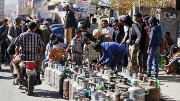 أزمة غاز منزلي تعمّق معاناة اليمنيين بصنعاء مع اقتراب عيد الأضحى