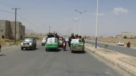 """تدفق متزايد لجثث القتلى الى صنعاء و""""الحوثية"""" تعترف بمصرع 40 قيادياً ميدانياً (أسماء)"""
