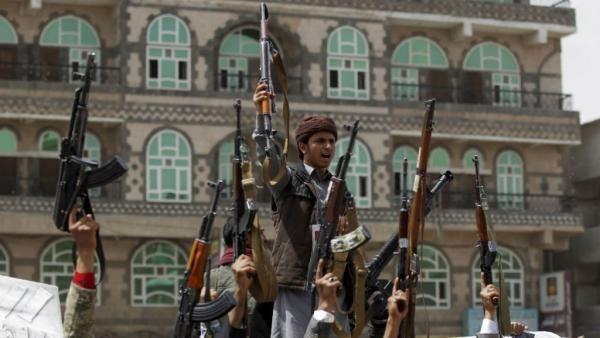 """منظمة دولية تستعرض انتهاكات """"الحوثي"""" وعواقبها الكارثية"""