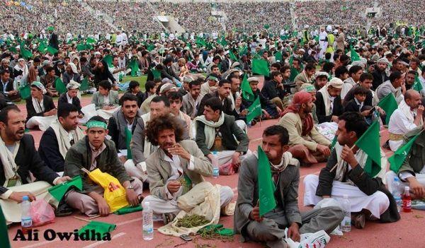 """نهب للجميع.. ابتزاز الحوثي بذريعة """"المولد"""" يساوي بين سكان العاصمة صنعاء"""