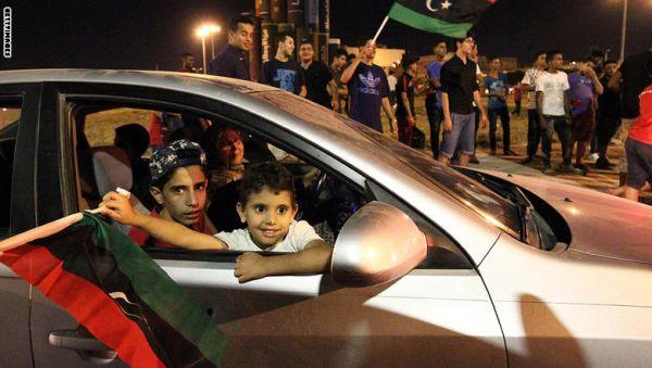 محمد بن زايد يستقبل خليفة حفتر.. ويؤكد دعم الإمارات لأمن الشعب الليبي