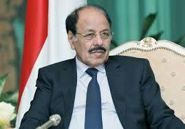 نائب رئيس الجمهورية: معركتنا مستمرة لمواجهة الانقلاب ومحاربة الإرهاب بدعم من دول التحالف