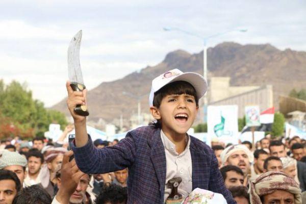 الإندبندنت: أكثر من نصف البريطانيين غير مدركين للحرب «المنسية» في اليمن