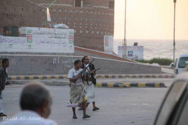 أرقام مهولة وقصص مأساوية من انتهاكات الانقلابيين بحق اليمنيين في العاصمة صنعاء