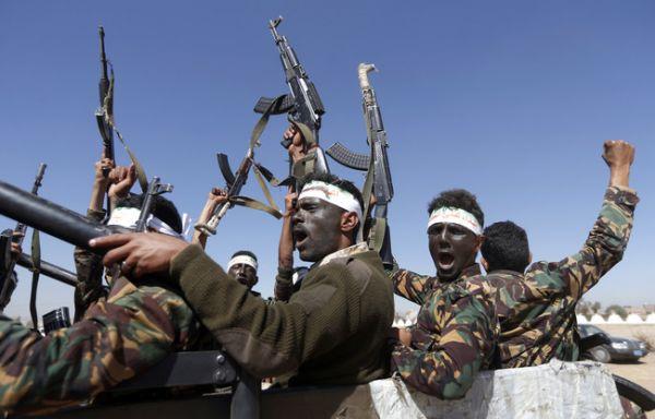 الحوثي والقاعدة.. وجهان لسيف واحد ضد الحرية الشخصية