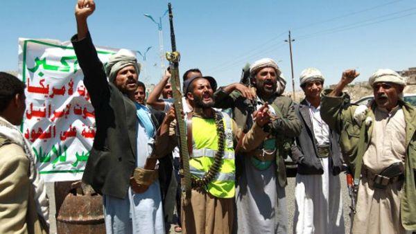 مليشيا الحوثي والمخلوع تقتحم مقر النقابة بجامعة صنعاء تزامناً مع الإضراب الشامل