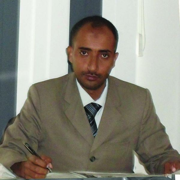 Tayssir Al-Lsamaay.. The journalist who arrested by Houthi rebels