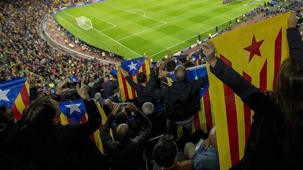 مدرب برشلونة: فريقي يمتلك روح البطولة وجاهزون للسوبر الإسباني