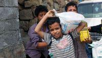الأمم المتحدة: قيود شديدة على وكالات الإغاثة بمناطق الحوثي