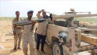 بعد أسابيع من الحصار الخانق.. الجيش الوطني يقترب من استعادة مدينة ميدي
