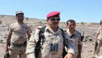 قائد محور تعز: كسر الحصار عن المحافظة أهم إنجاز حققه الجيش