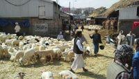 أضحية العيد تكشف مأساة موظفي اليمن