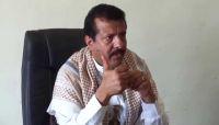 وكيل محافظة مأرب: استغلال حوثي للغاز المنزلي وترفض إعادة الكهرباء الى صنعاء