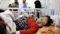 """الحوثيون يمنعون المنظمات الدولية من مكافحة """"الكوليرا"""" بمناطق سيطرتهم"""