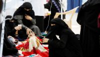 الصحة العالمية :ارتفاع الوفيات في اليمن جراء الكوليرا إلى 2134
