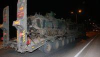 إردوغان: مدينة عفرين السورية تحت الحصار ودخولها وشيك